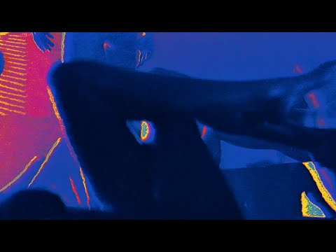 Deftones – Knife Prty (Purity Ring Remix) – Official Video