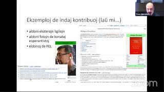 #VK21 Klerige: Kiel verki por Vikipedio? (Yves Nevelsteen)
