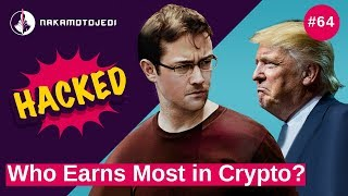 SEC - no chances to ICO | Crypto cracked and hacked
