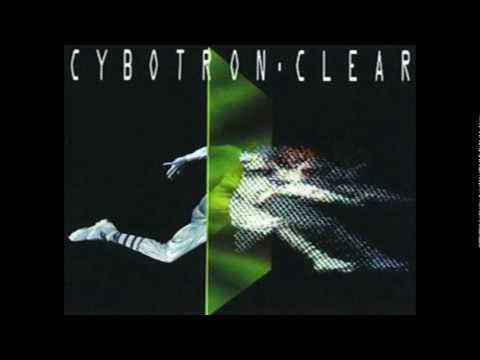 Cybotr  Clear