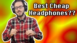 Audio Technica M20x Headphone Review