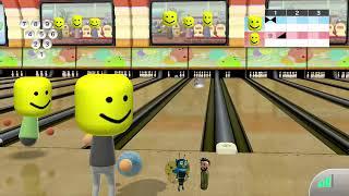Wii Sports Theme (Roblox Death Sound Edition)(480P)