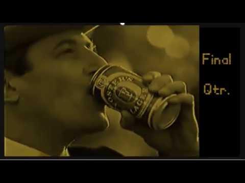 """VFL Park Scoreboard Recreation - Ad """"Mega Mix"""""""
