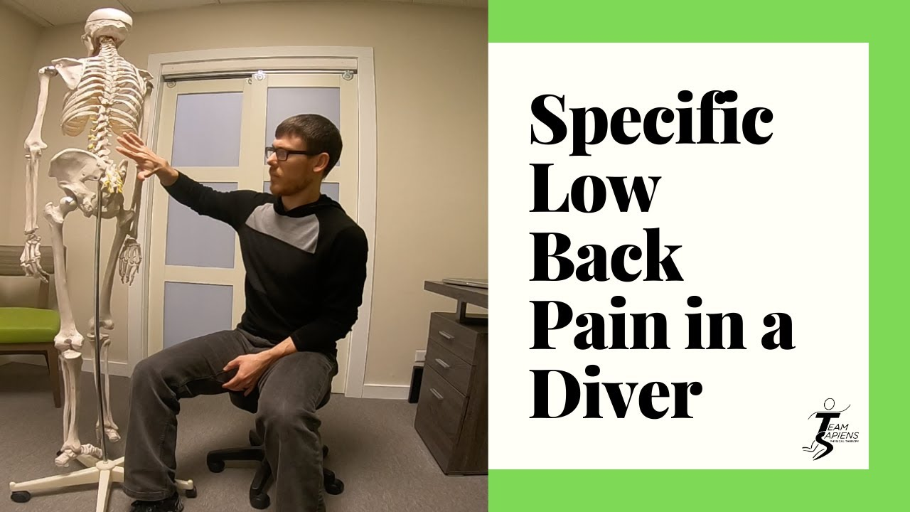 Specific low back pain