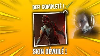 SKIN SUPERPRODUCTION FORTNITE BATTLE ROYALE