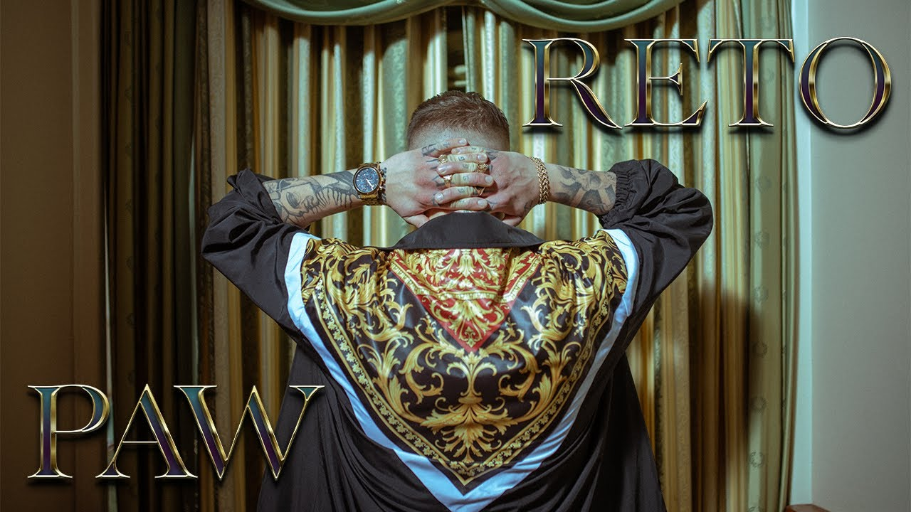 Download ReTo - Paw (prod. Sergiusz)