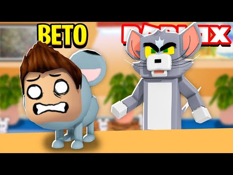 ESCAPE DOS PETS COM O VÍRUS ZUMBI NO ROBLOX!! (Pet Escape)
