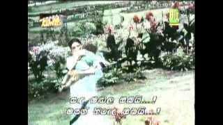 'Chanda Hai Tu Mera Suraj Hai Tu' (Movie: ARADHANA-1969) With Sinhala Subtitle
