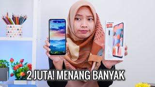 Samsung Galaxy A11 3GB 32GB Garansi Resmi SEIN