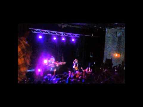Das EFX and Black Sheep live in Sydney