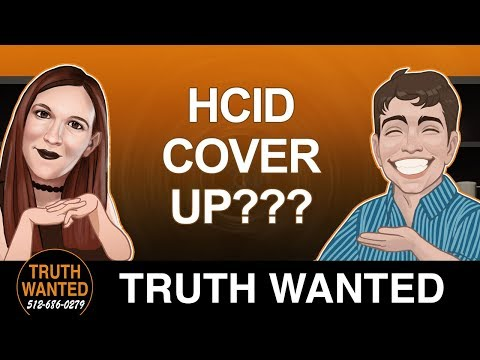 HCID Classification Cover Up? | David - NJ | Truth Wanted 03.09 With ObjectivelyDan & Unholy Sara