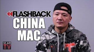 Download China Mac Predicted that Tekashi 6ix9ine Would Snitch (Flashback)