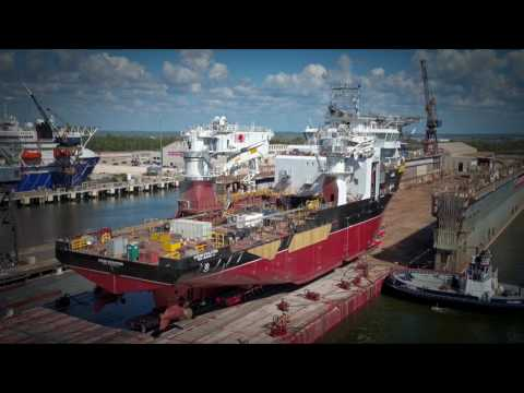 2017 Berard Promo Video - Mega Movers - Mega Transport - Heavyhauling - Heavy Transport - Load Outs