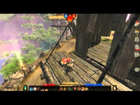 видео: Гайд по классу сапёр в игре panzar.mkv