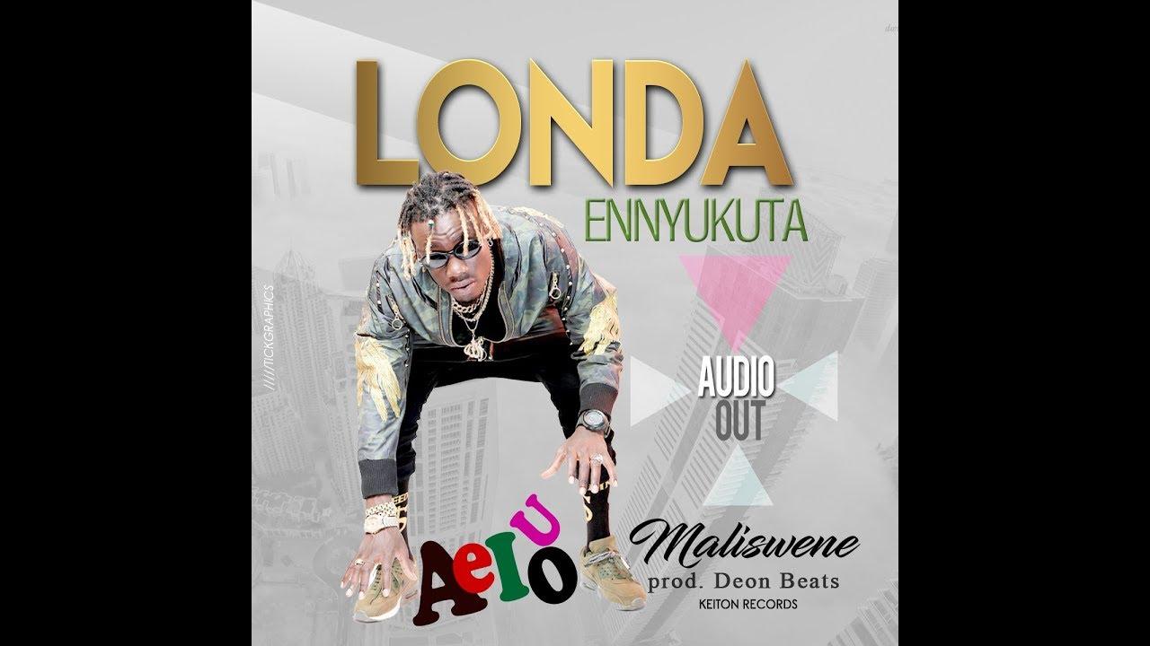 Londa Maliswene New Ugandan Music 2019 Sandrigo Promotar