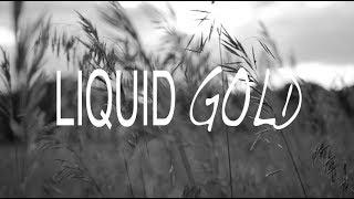 LIQUID GOLD - Simone Alyse