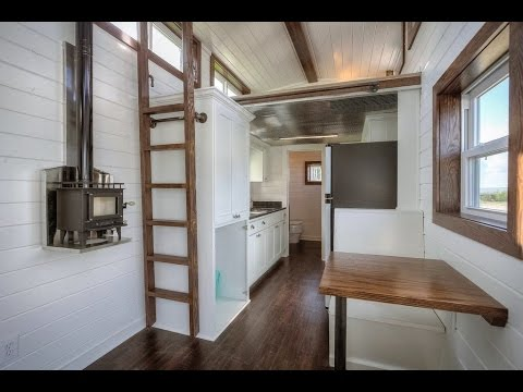 40' CONTAINER HOME: All bases covered