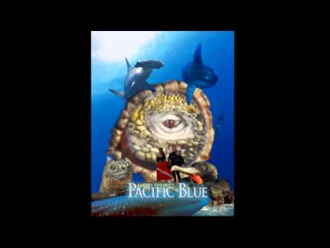 Pacific Blue Trailer