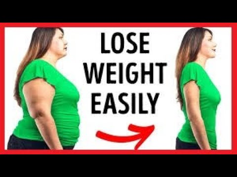 5 Ways to Lose Weight Without Dieting (HOME REMEDIES TO LOSE WEIGHT) SIMPLE AND FASTER.