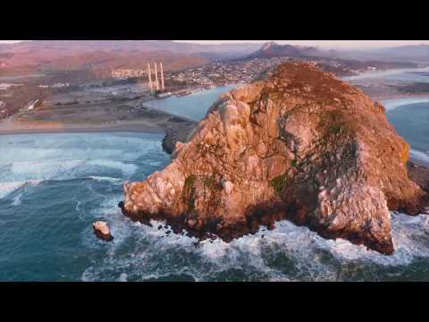 Morro Bay: from Sea to Sky