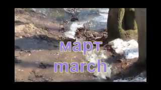 видео Март
