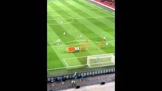 Holland VS France 0 - 1 Griezmann