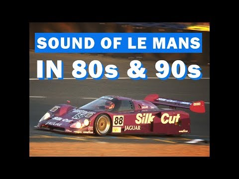 Group C At Le Mans | The Best Racing Series In History