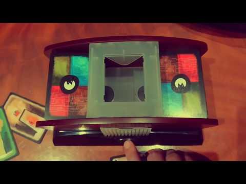 [LifeHack-9] Обзор Shuffler-а, устройство для быстрого перемешивания колод карт