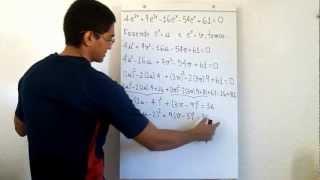 Equação da Elipse (ITA, 2011, Questão 11)