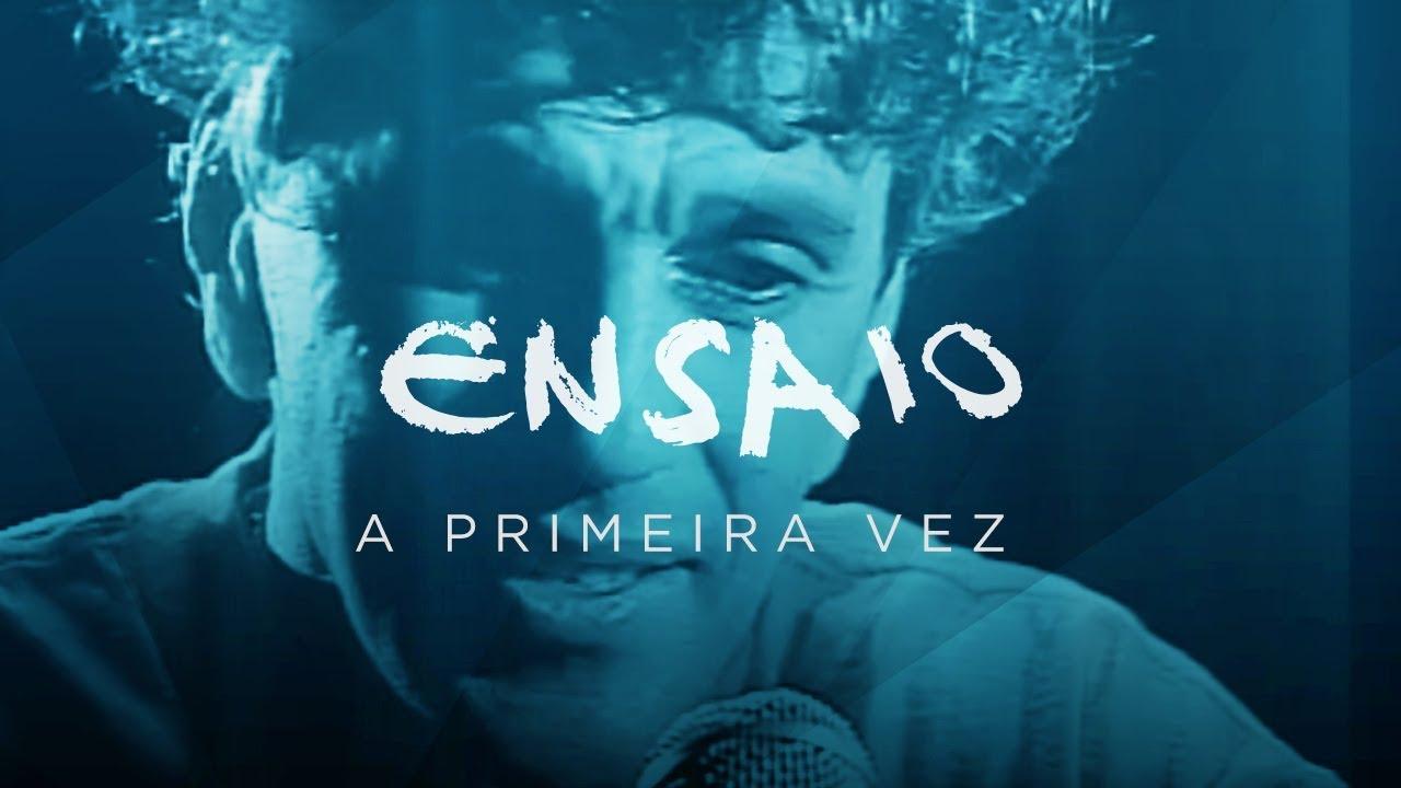 A Primeira Vez | Caetano Veloso