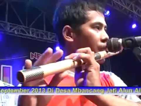 'ANTARA SENYUM DAN PERANG' Tasya feat Broden   NEW PALLAPA