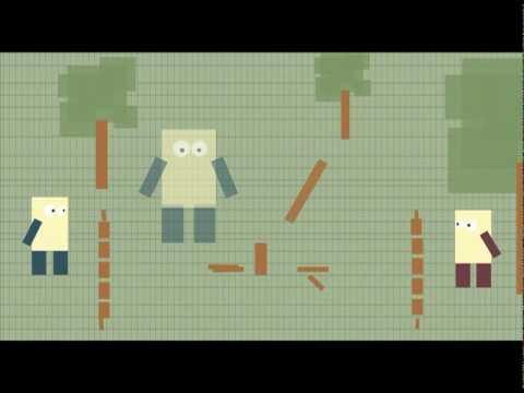 Kubb Game English Youtube