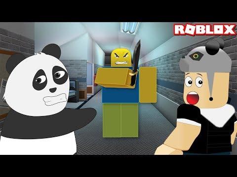 Katil Kim? Bulmaya Çalışıyoruz!! - Panda Ile Roblox Murder Mystery 2