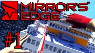 Pause Plays: Mirrors Edge - Episode 1