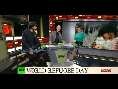A Day for the World's Refugees