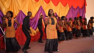 Yimusa amaaso - Devoted Woship Team 20th-7-2017 Freedom Centre The Big Church
