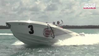 Le petit journal de Miami - Episode 3 - moteurboat.com