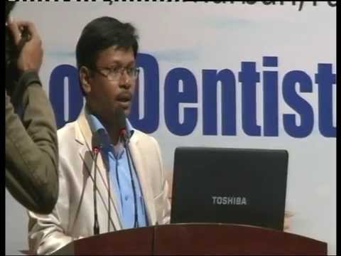 5th Int.Dental Congress 2015 by BADI (Scientific Session-Part 01) (24/01/2015)