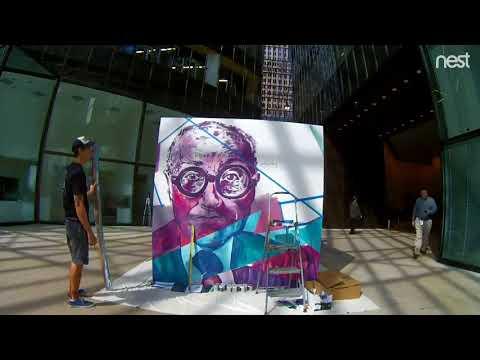 Cube Video