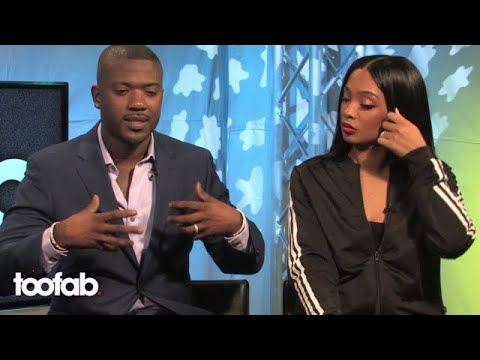 Ray J Will Take Viewers BTS of Princess Love's 28-Hour Labor and Birth on VH1's 'Labor of Love'