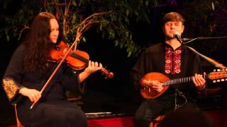 Vladimir Vladimirov & Sofia Högstadius // Бучимиш (Stoyan Paurov)