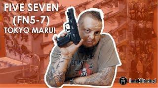 FIVE SEVEN (FN 5-7) TOKYO MARUI  - TANIEMILITARIA.PL