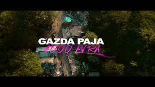 gazda paja 1000 evra feat dj as one official video