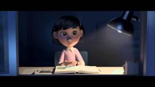 不朽の名著「星の王子さま」をアニメーション化。、「星の王子さま」のその後のエピソードと、9歳の女の子の日常が描かれ、女の子の住む現実...