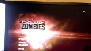 Problème Call of Duty Black Ops II suite à la mise a jour de Windows en 8.1