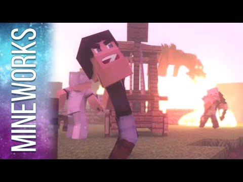 "♫""Dragon, Dragon"" - A Minecraft Parody Song of ""Stole The Show"" Originally by Kygo"