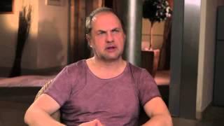 Im Interview: Uwe Ochsenknecht - »Was bisher geschah«