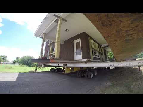 Toothman Structure Movers - Structure Moving, Excavating