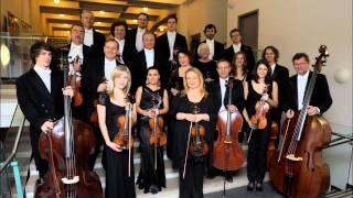 Antonín Dvořák: Serenade for Strings in E major Op. 22 IV. Larghetto Czech Chamber Orchestra