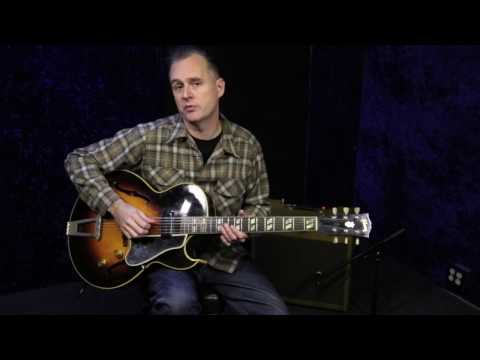 Swing Guitar Lesson Module 2  Commercial by Tommy Harkenrider